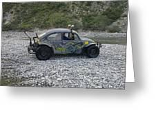 Volkswagen Greeting Card