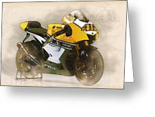 46  Rossi Greeting Card