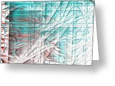 4x3.133-#rithmart Greeting Card