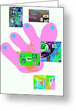 5-5-2015babcdefghijklmn Greeting Card