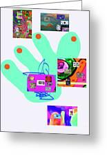 5-5-2015babcdefghijklmnopqrtuvwxyzabcdefg Greeting Card