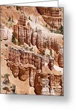 Bryce Canyon - Utah Greeting Card
