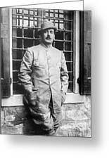 Giacomo Puccini, Italian Composer Greeting Card
