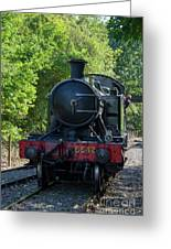 5542 On The The Points Greeting Card