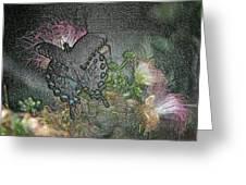 5848 2 Greeting Card