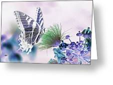 5849 2 Greeting Card