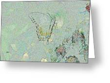 5872 3 Greeting Card