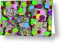 6-10-2015abcdefghijklmnopqrtuvwxyz Greeting Card