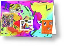 6-19-2015dabcdefghijklmnopqrtuvwxyzabc Greeting Card