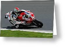 2010 Australian Formula Xtreme Championship Round 5 - Eastern Creek Raceway Greeting Card