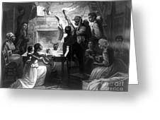 Emancipation Proclamation Greeting Card
