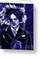 Jack White Collection Greeting Card