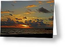 6- Juno Beach Greeting Card