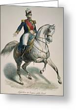 Napoleon IIi (1808-1873) Greeting Card