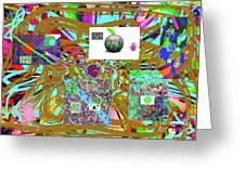 7-25-2015abcdefghijklmnopqrt Greeting Card