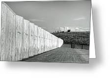 Flight 93 National Memorial Greeting Card