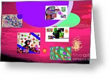 8-7-2015babcdefghijklmnopqrtuvwxyzabcdef Greeting Card