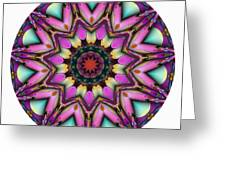 800-04-2015 Talisman Greeting Card