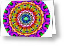 813-04-2015 Talisman Greeting Card