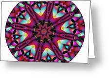 814-04-2015 Talisman Greeting Card