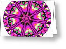 821-04-2015 Talisman Greeting Card