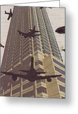 9-11-17 Greeting Card