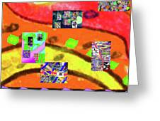 9-11-2015abcdefghijklmnopqrtuvwxyz Greeting Card