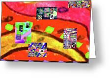 9-11-2015abcdefghijklmnopqrtuvwxyza Greeting Card