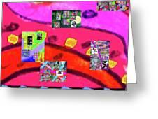 9-11-2015abcdefghijklmnopqrtuvwxyzabcde Greeting Card