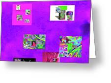 9-6-2015habcdefghijklmnopqrtuvwxyzabcdefg Greeting Card