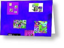 9-6-2015habcdefghijklmnopqrtuvwxyzabcdefghi Greeting Card