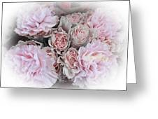 A Bouquet For My Love 47 Greeting Card