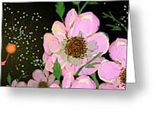 A Flower Fairy Greeting Card