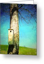 A Place Called Home Greeting Card