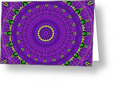 Absinthe Greeting Card