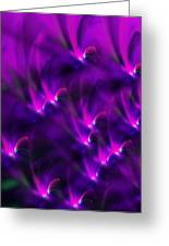 Abstract 022611 Greeting Card