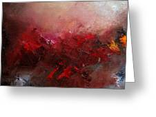 Abstract 056 Greeting Card
