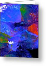 Abstract 112 Greeting Card