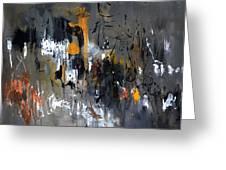 Abstract 5470401 Greeting Card