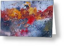 Abstract  55902110 Greeting Card