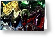 Abstract 623165 Greeting Card