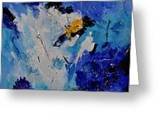 Abstract 6601902 Greeting Card