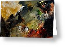 Abstract 6611402 Greeting Card