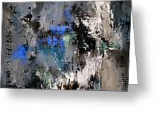 Abstract 69 54525 Greeting Card