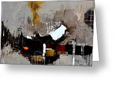 Abstract 7751501 Greeting Card