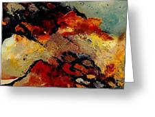 Abstract 780707 Greeting Card