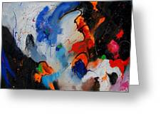 Abstract 905060 Greeting Card