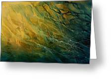 Abstract Design 17 Greeting Card