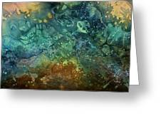 Abstract Design 27 Greeting Card
