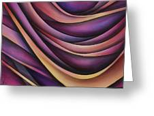 Abstract Design 35 Greeting Card